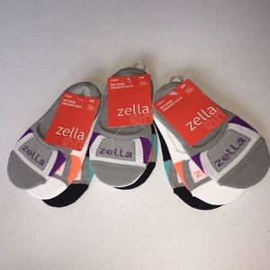 BUNDLE of Zella Girl Socks